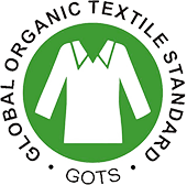 Organic silk refining and dyeing achieves GOTS certification standards